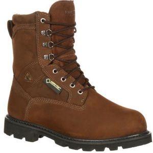 Rocky waterproof outdoor boot | Men's 12